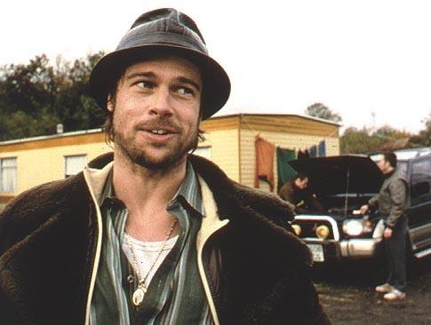 Brad Pitt Fight Club Body How to Get It  GQ